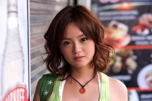 Thai av model