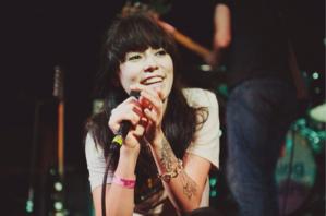 น่ารักมั้ยๆ? Andrea Estella นักร้องสาวของ TWIN SISTER เห็นว่าเธอคลั่งไคล้วัฒนธรรม J-Pop อย่างแรง