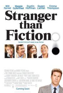 Stranger Than Fiction (ชีวิตจริง อิงนิยาย)