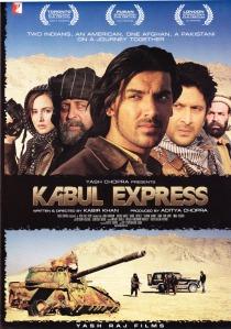 KabulExpress