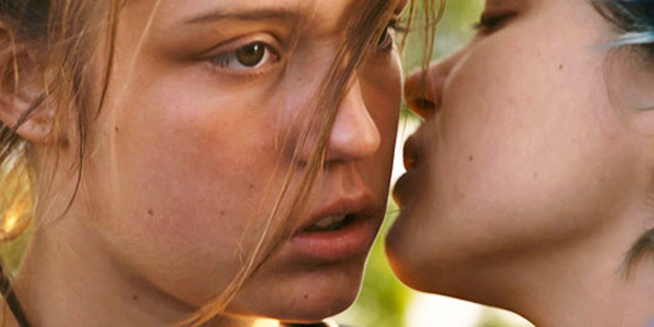 blue is the warmest color essay