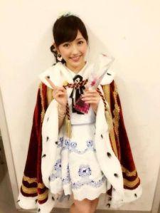 """""""มายูยุ"""" ชนะเลือกตั้ง AKB48 + """"ยูโกะ"""" เล่นคอนเสิร์ตอำลายิ่งใหญ่"""