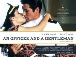 An Officer and a Gentleman (สุภาพบุรุษลูกผู้ชาย)