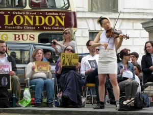 ai weiwei violin front