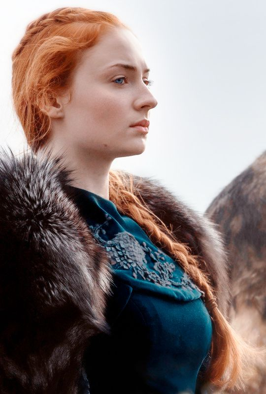 Sansa Stark Game Of